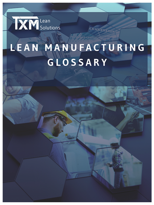 lean-manufacturing-glossary