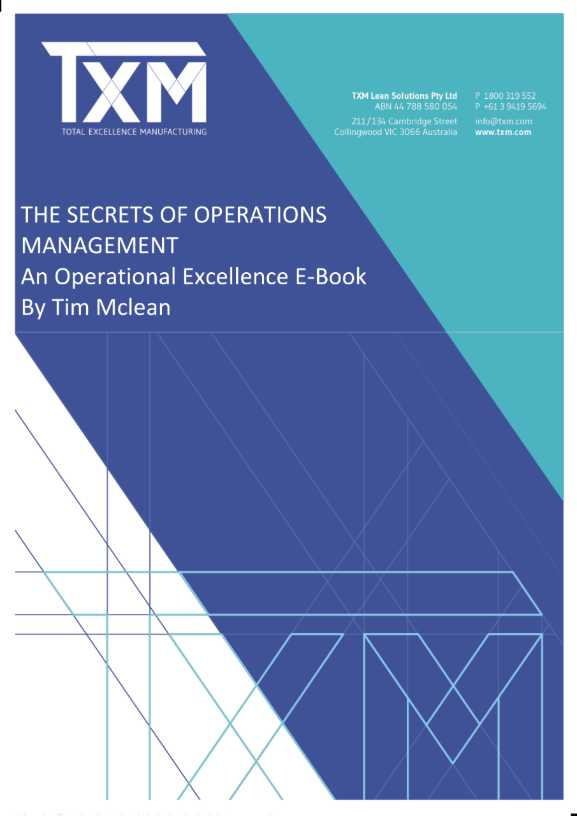 Operations Leadership Ebook-3