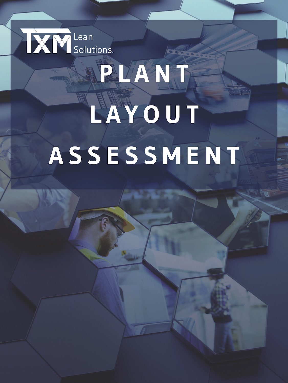 Plant Layout Assessment Cover