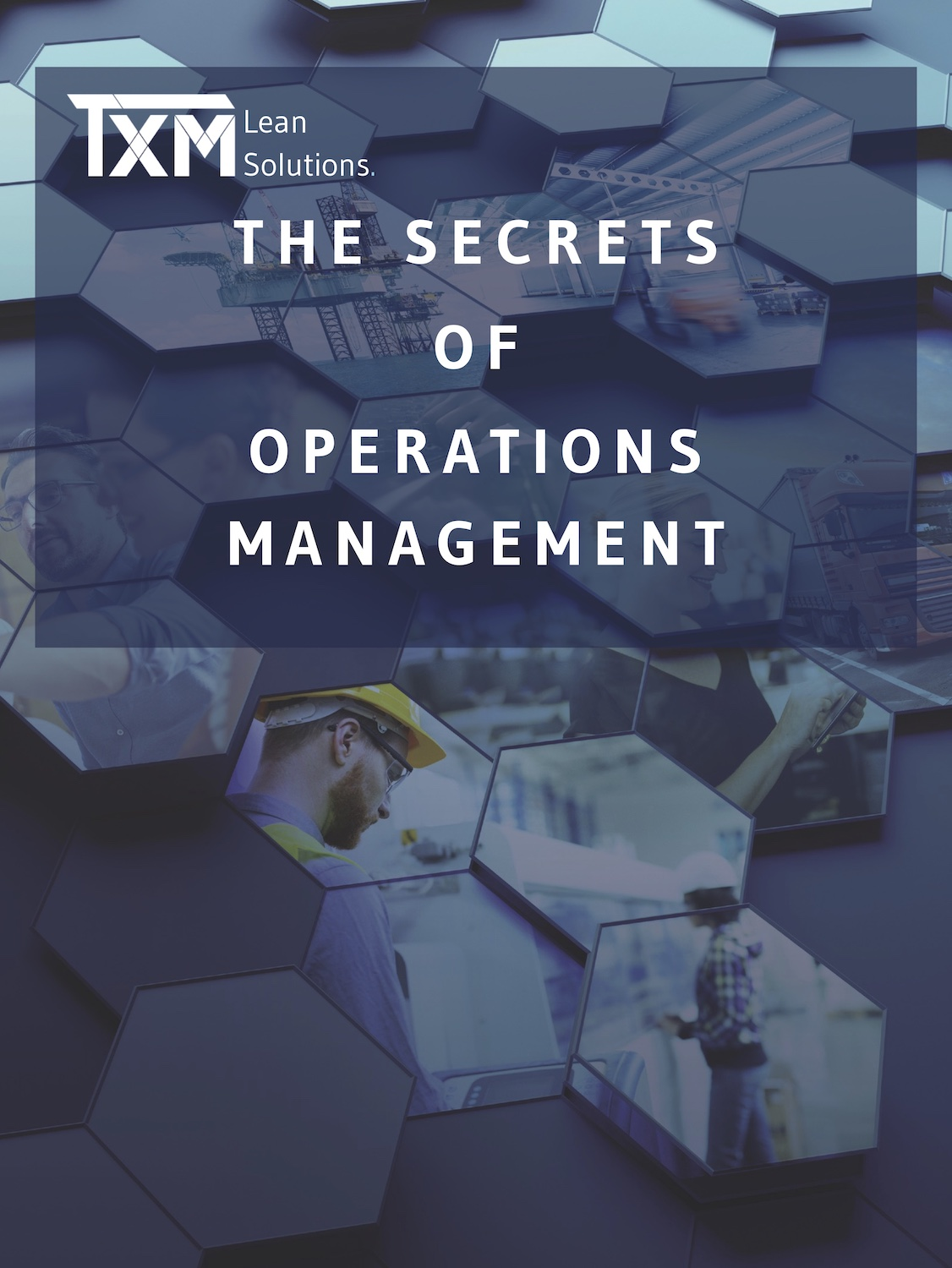 Secrets of Operations Management Cover