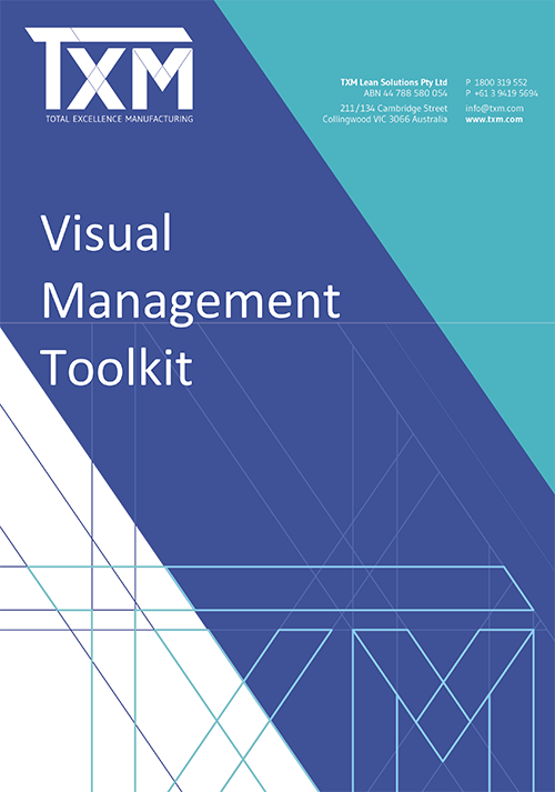 VIsual Management Toolkit Cover
