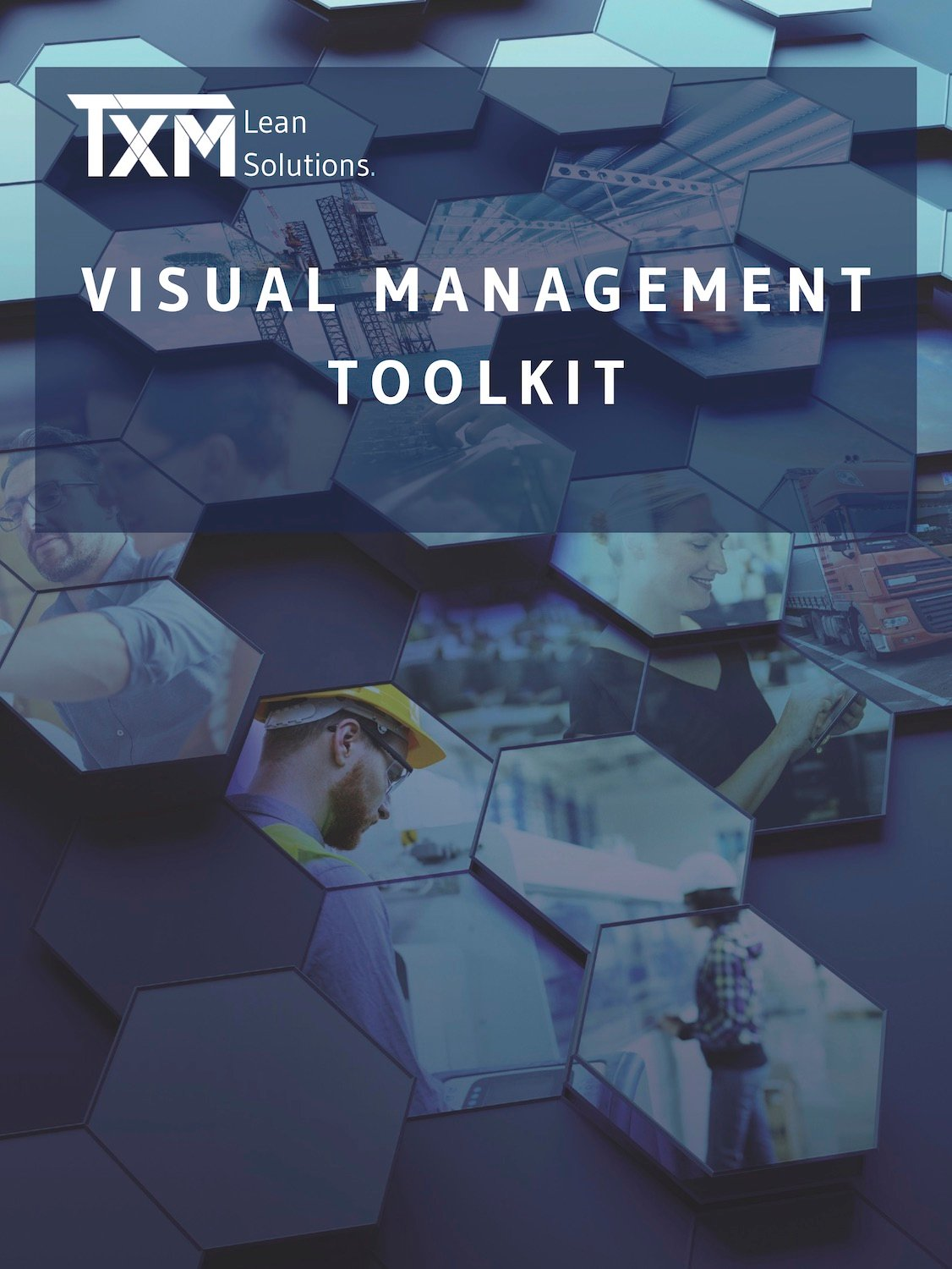 Visual Management Toolkit Coverr